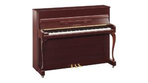 ヤマハインテリアピアノb113DMC