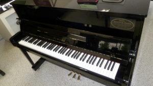 【売約済み】ヤマハリニューアルピアノP116T