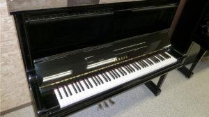 ヤマハリニューアルピアノU30A