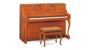 ヤマハインテリアピアノYF101C