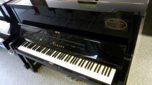 【売約済み】ヤマハリニューアルピアノU1A