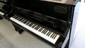 【売約済み】ヤマハリニューアルピアノYU1
