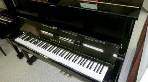 【売約済み】ヤマハリニューアルピアノU1M