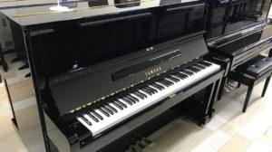 【売約済み】明石店取扱:ヤマハリニューアルピアノU1M