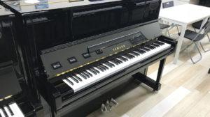 【売約済み】明石店取扱:ヤマハリニューアルピアノUX10BL