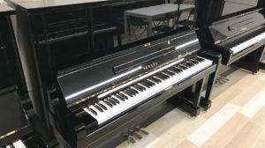 【売約済み】明石店取扱:ヤマハリニューアルピアノUX3