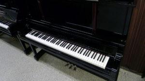 【売約済み】ヤマハサイレントアンサンブルピアノYU5SXG