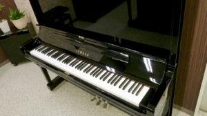 【売約済み】ヤマハサイレントピアノYUS3SG