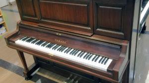 【売約済み】ヤマハリニューアルピアノW201