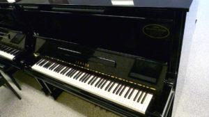 【売約済み】ヤマハリニューアルピアノU30A