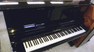 【売約済み】ヤマハリニューアルピアノUX10A