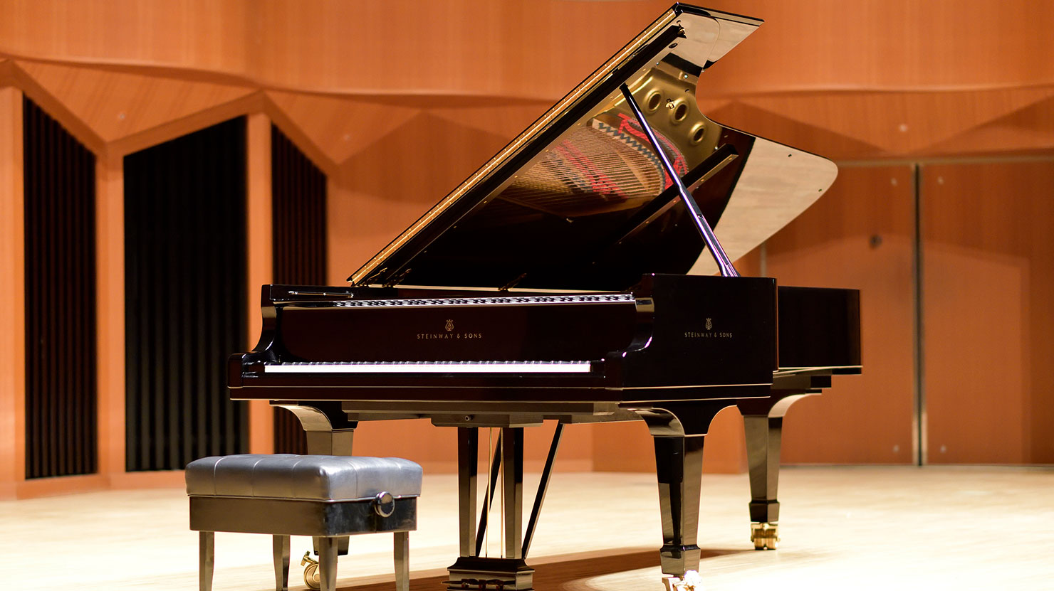ピアノが楽器の王様と呼ばれてい...