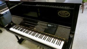 ヤマハリニューアルピアノU300Sサイレント付