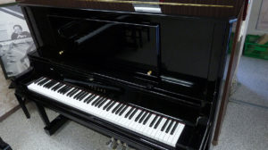 ヤマハUX50A