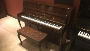 【売約済み】ヤマハリニューアルピアノL102