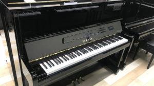【売約済み】明石店取扱:ヤマハリニューアルピアノU100