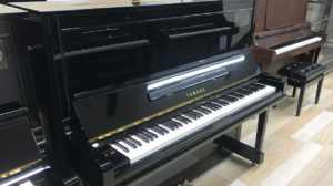 【売約済み】明石店取扱:ヤマハリニューアルピアノU30A