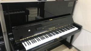 【売約済み】明石店取扱:ヤマハリニューアルピアノU3A