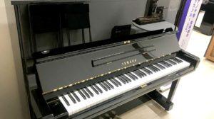 【売約済み】明石店取扱:ヤマハリニューアルピアノU3M