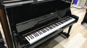 【売約済み】明石店取扱:ヤマハリニューアルピアノUX1