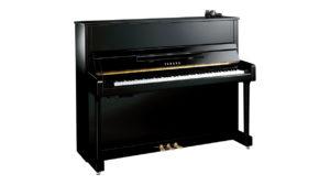 ヤマハサイレントピアノb121SC2