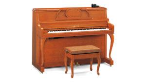 ヤマハサイレントピアノYF101C-SH2