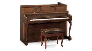 ヤマハサイレントピアノYF101W-SH2