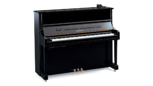 ヤマハサイレントピアノYU11SH2