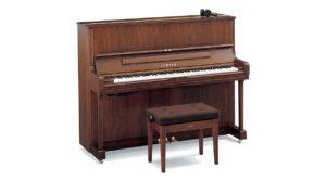 ヤマハサイレントピアノYUS1Wn-SH2