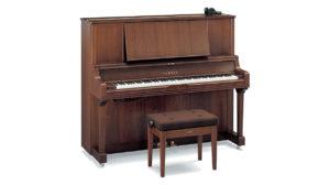 ヤマハサイレントピアノYUS5Wn-SH2