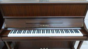 【売約済み】明石店取扱:ヤマハリニューアルピアノW102B