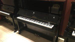 【売約済み】ヤマハリニューアルピアノYU30