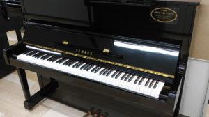 【売約済み】明石店取扱:ヤマハリニューアルピアノ MC10A