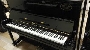 【売約済み】明石店取扱:ヤマハリニューアルピアノ U10A