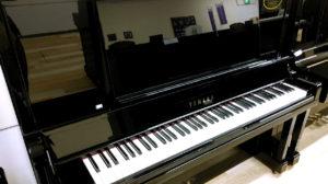 【売約済み】明石店取扱:ヤマハリニューアルピアノ UX30BL