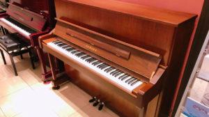 【売約済み】ヤマハサイレントピアノYM11WnSB
