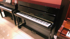 ヤマハサイレントピアノU50SX